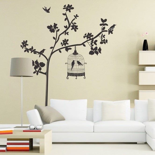 Wall Art For Bedroom Design