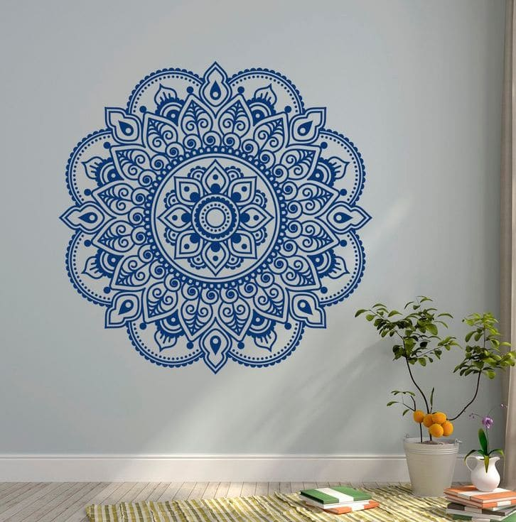Wall Art For Bedroom Idea