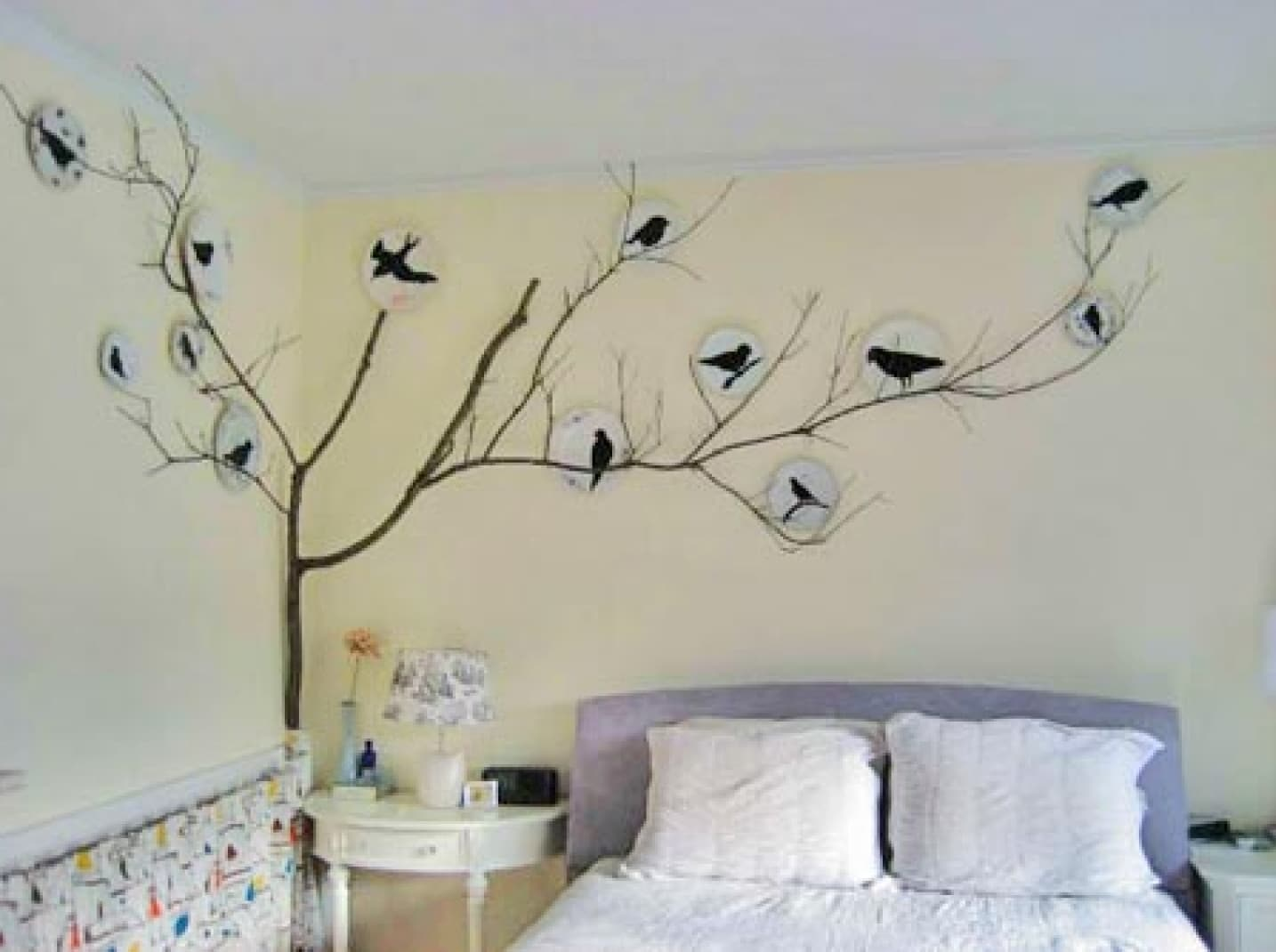 Online Wall Art For Bedroom Layout