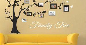 wall sticker decor