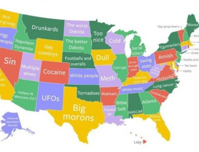 Alabama Map Image
