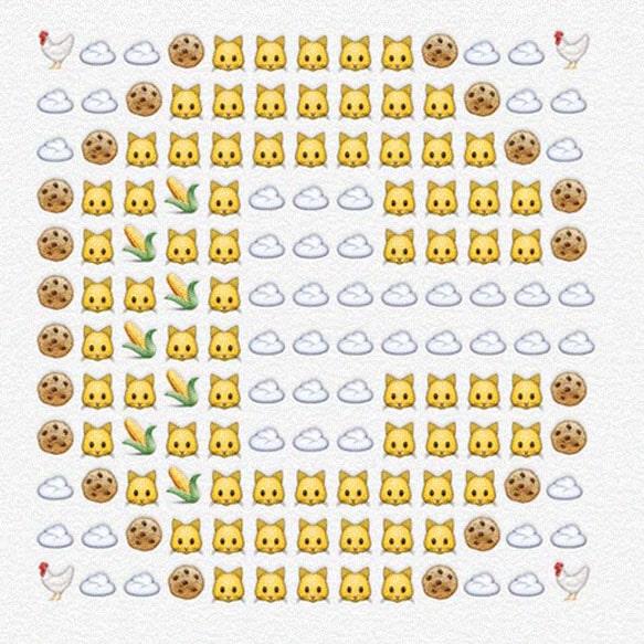 Alphabet Emoji