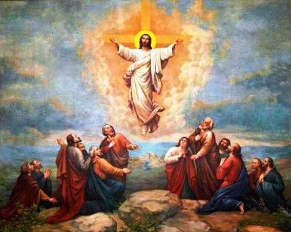 Ascension Day 2017 photo Online