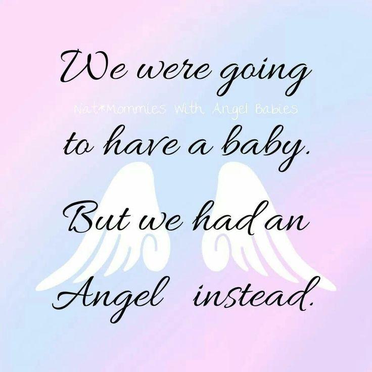 Baby Memorial Quotes