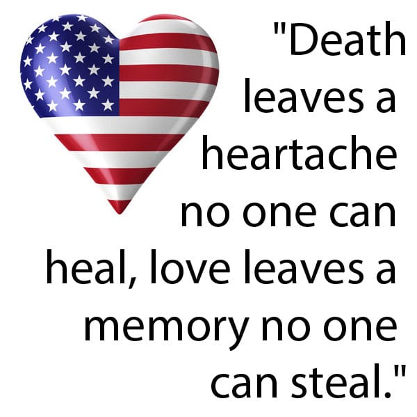 Best Memorial Day Quotes