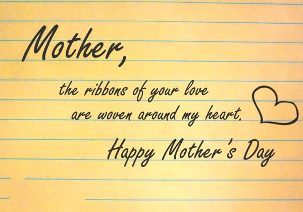 Best Mothers Day Quotes For Wife