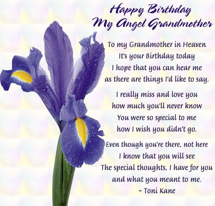 Birthday Remembrance Quotes