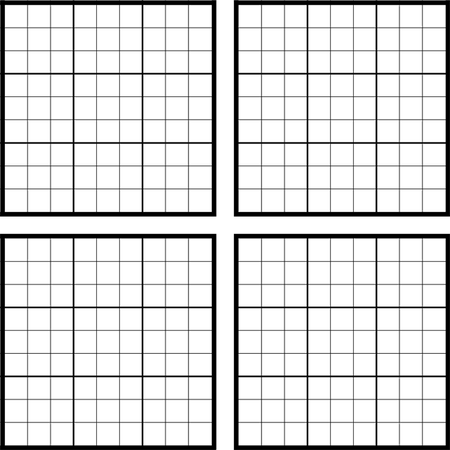 photo about Monster Sudoku Printable identify Sudoku Printable Grids Estimate Shots High definition Free of charge