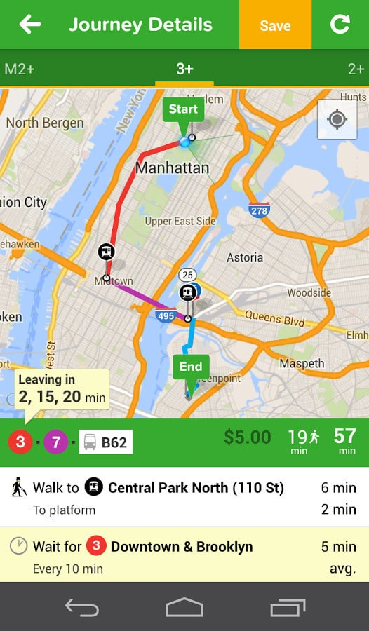 City Mapper Download