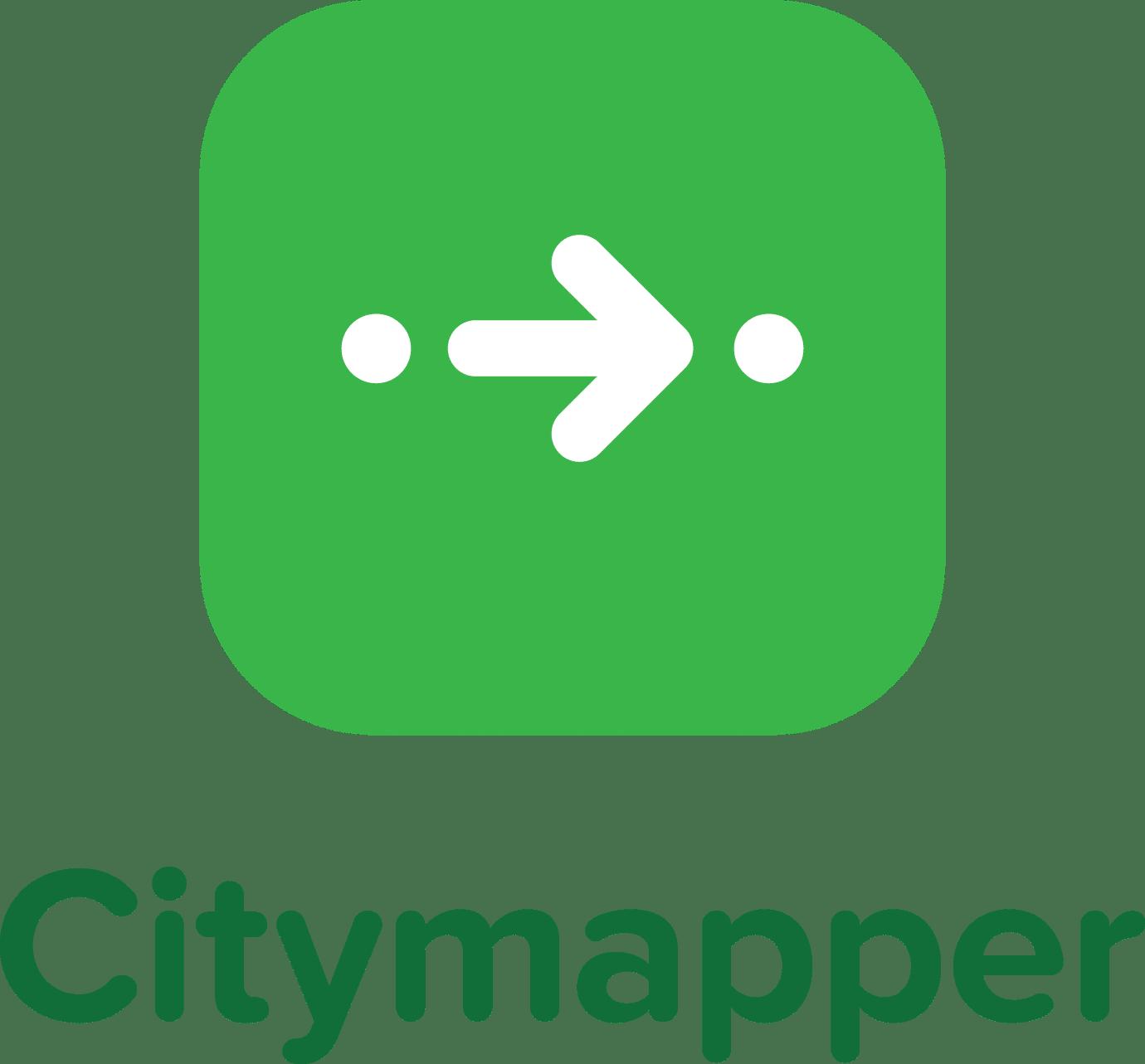 City Mapper Logo