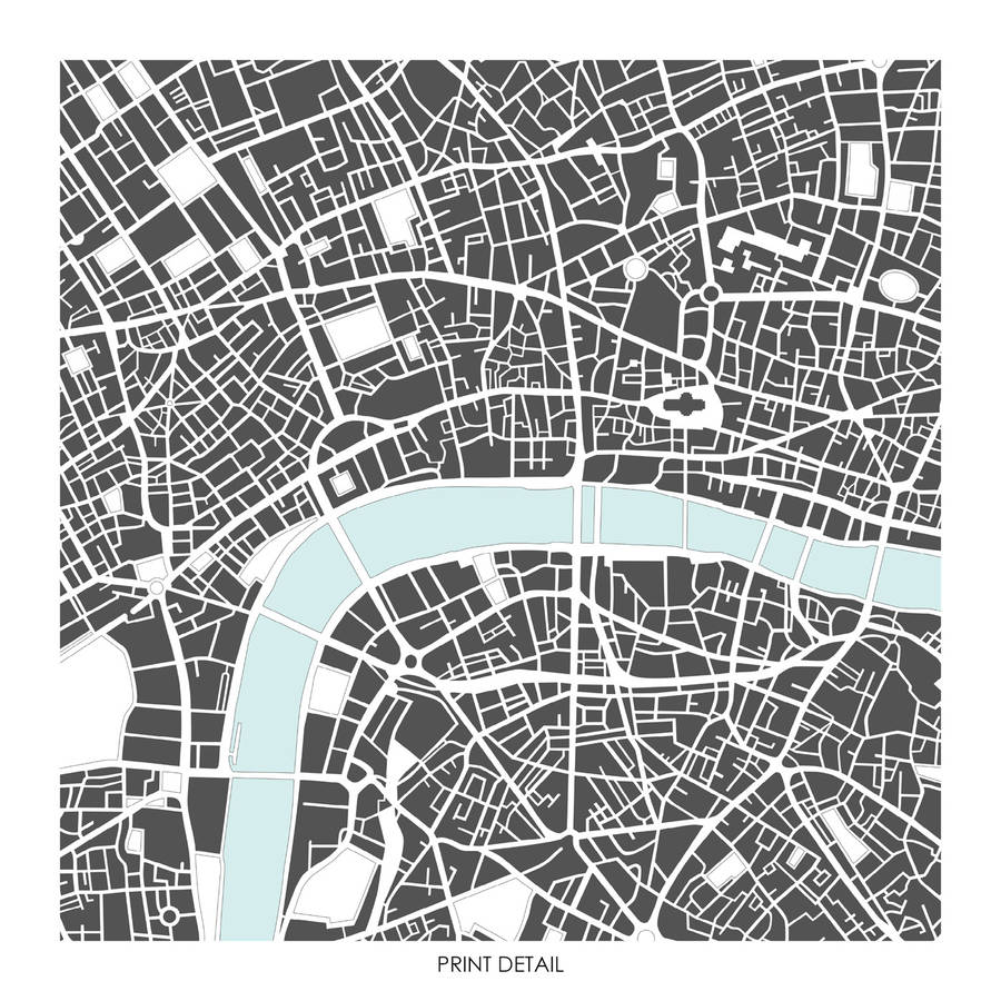 Citymaps Art