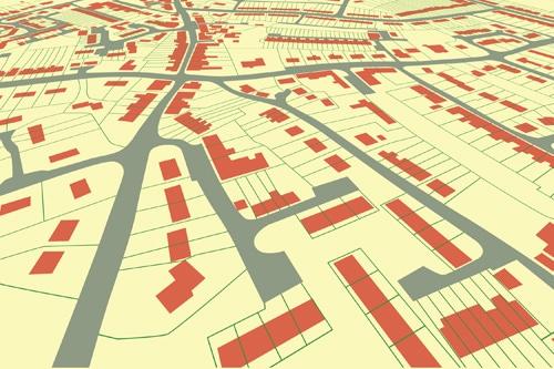 Citymaps Vector