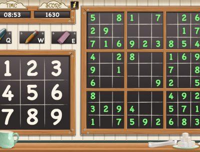 Daily Sudoku Facebook