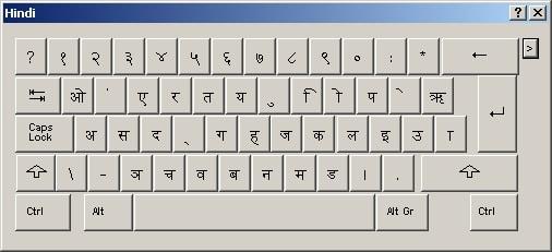 devanagari script keyboard quote images hd free. Black Bedroom Furniture Sets. Home Design Ideas