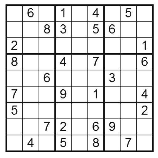 Easy Sudoku Download