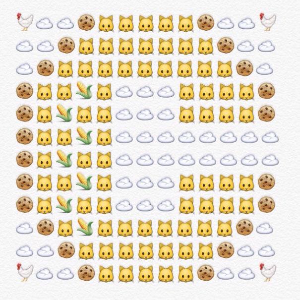Emoji Alphabet Image