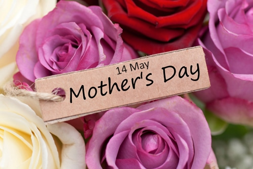 Mothers Day Date 2017`
