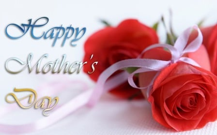 Free Happy Mothers Day Image