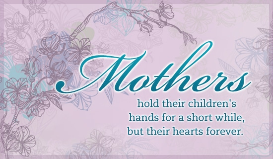 Free Mothers Day ecard Online