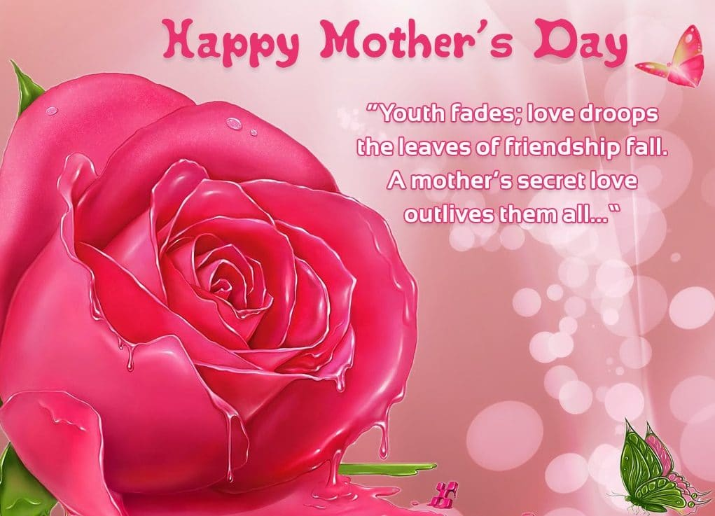 Free Mothers Day Image