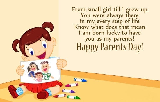 Global Parents Day Best Quotes