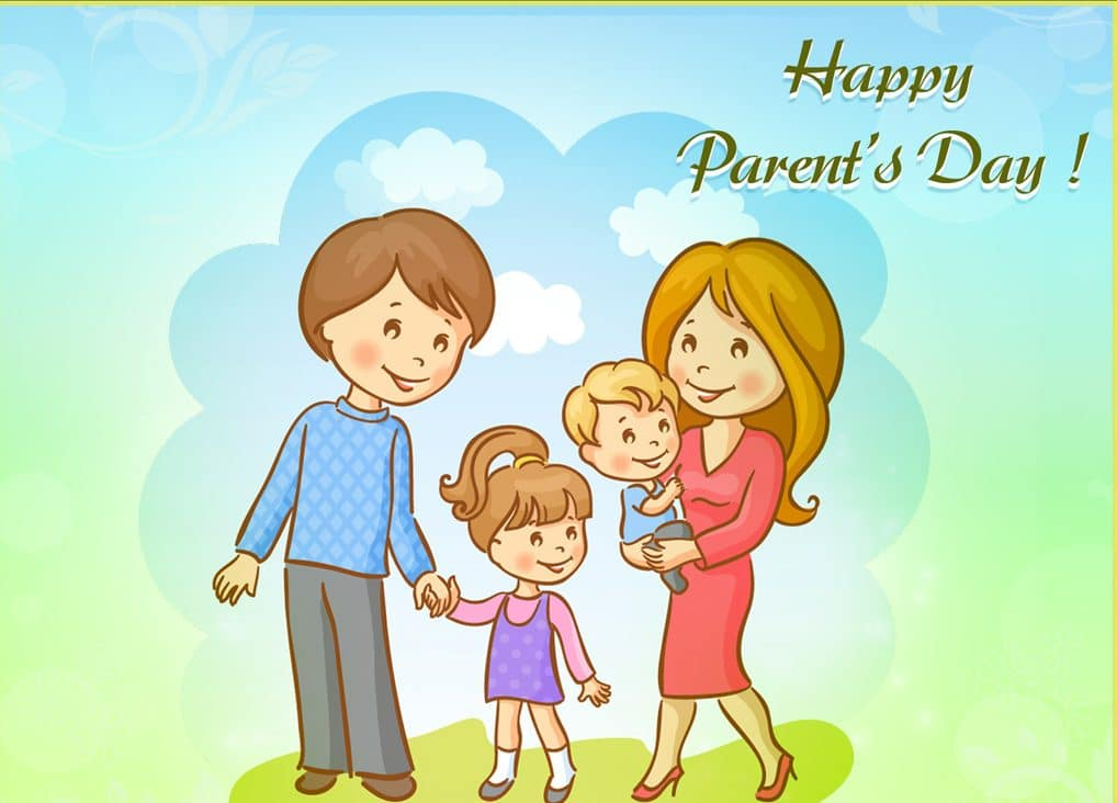 Global Parents Day Image