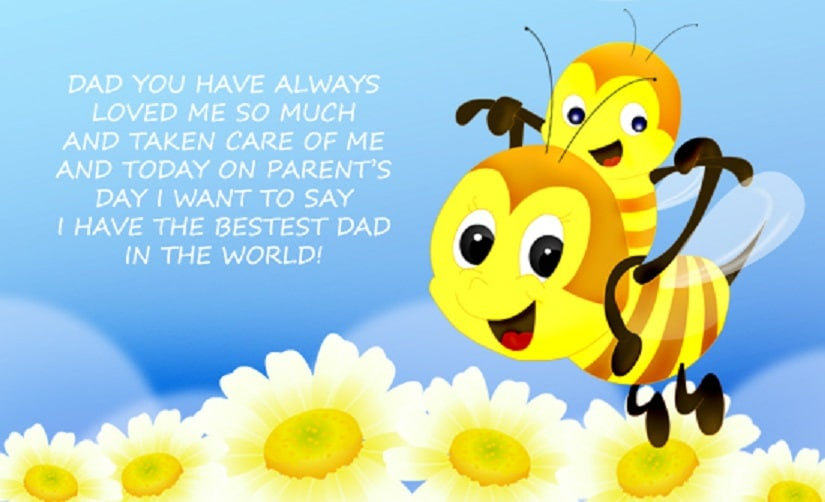 Global Parents Day Messages For Mom & Dad