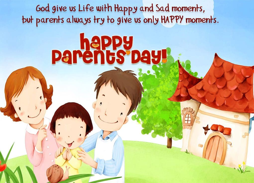 Global Parents Day Messages