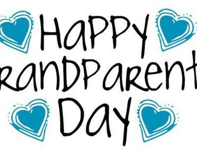 Grand Parents Day Clip Art
