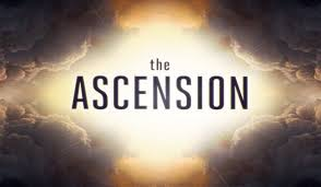 Happy Ascension Day 2017 greetings Card