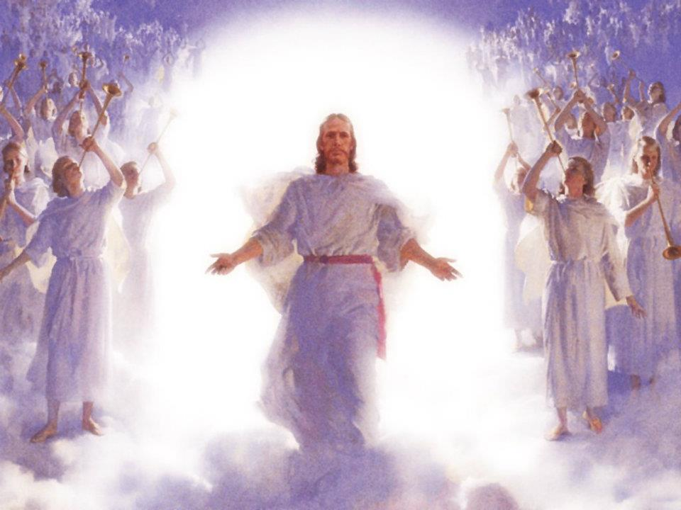 Happy Ascension Day Photo