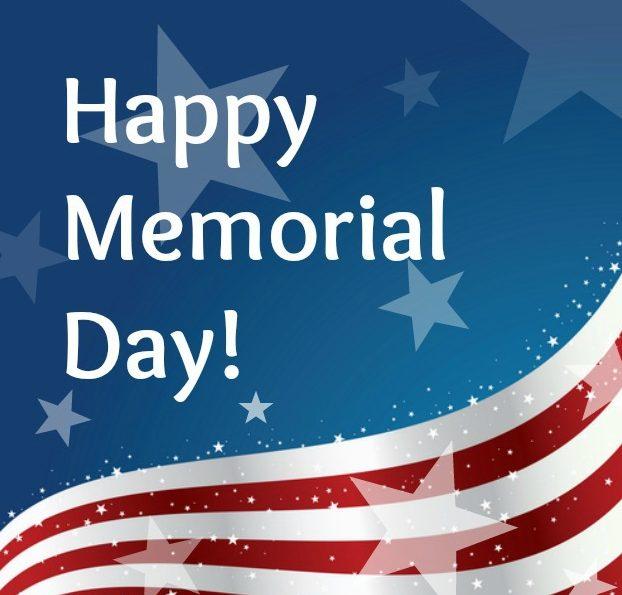 Happy Memorial Day Image