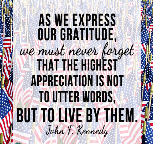 Happy Memorial Day Quotes