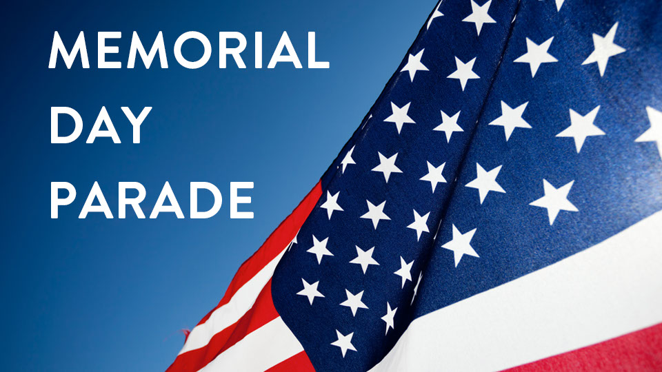 Happy Memorial Day Wishes Background