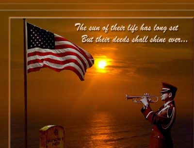 Happy Memorial Day Wishes Message