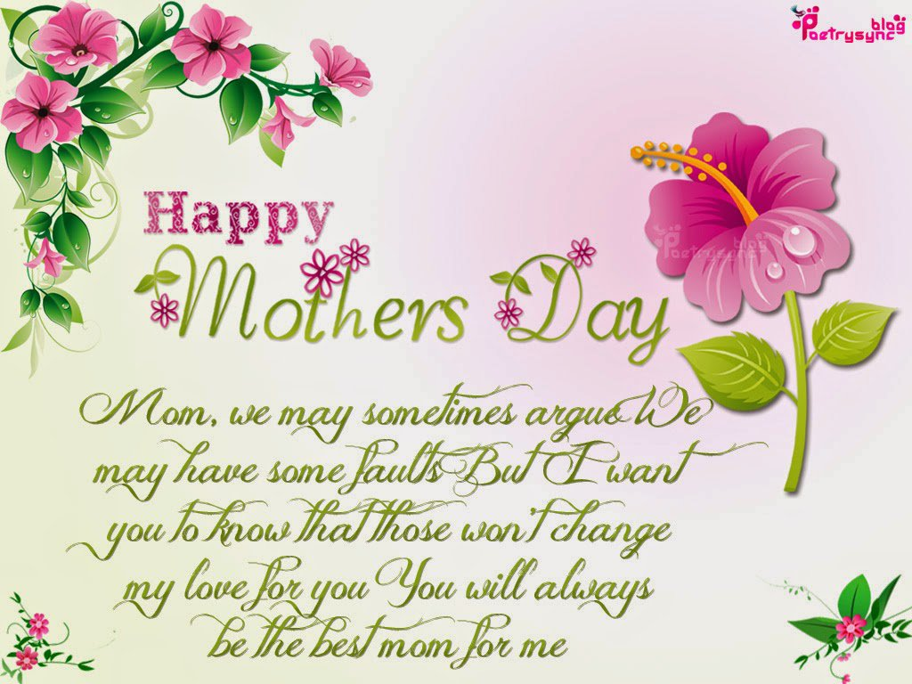 Happy Mothers Day Image 2017