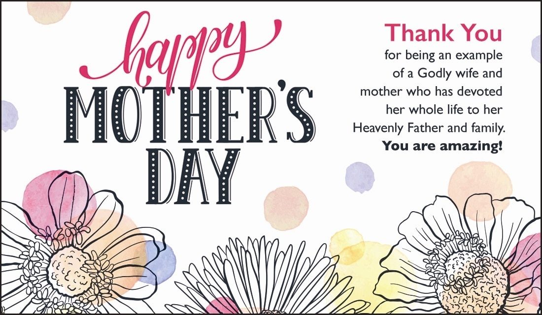 Happy Mothers Day Message To Teacher