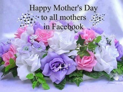 Happy Mothers Day Picture For Facebook