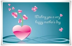 Happy Mothers Day Wishes To Friend