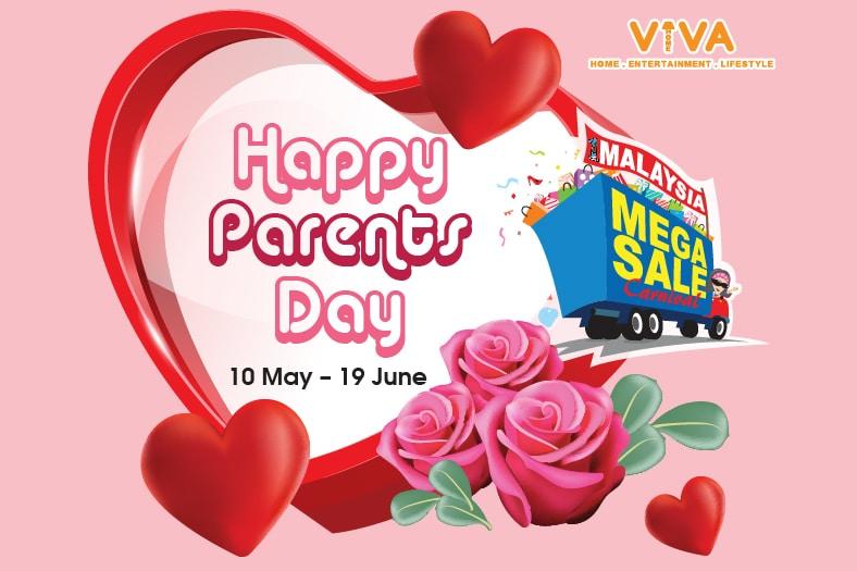 Happy Parents Day 2017 Image