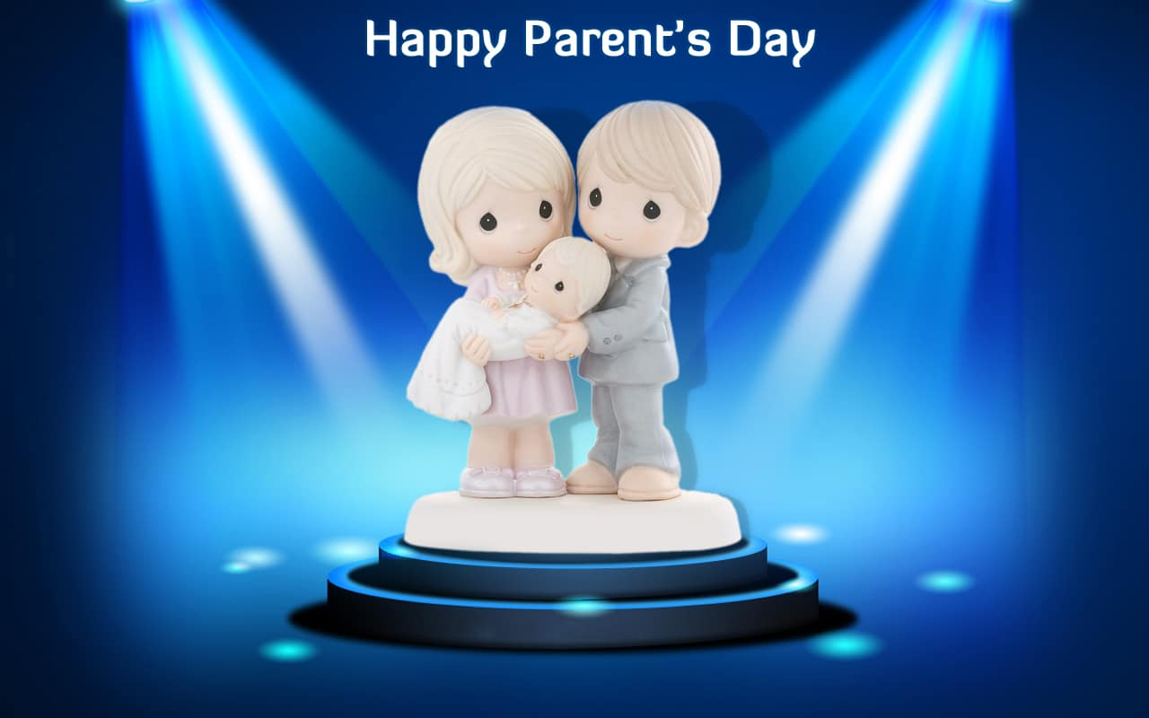 Happy Parents Day 2017 Wallpaper