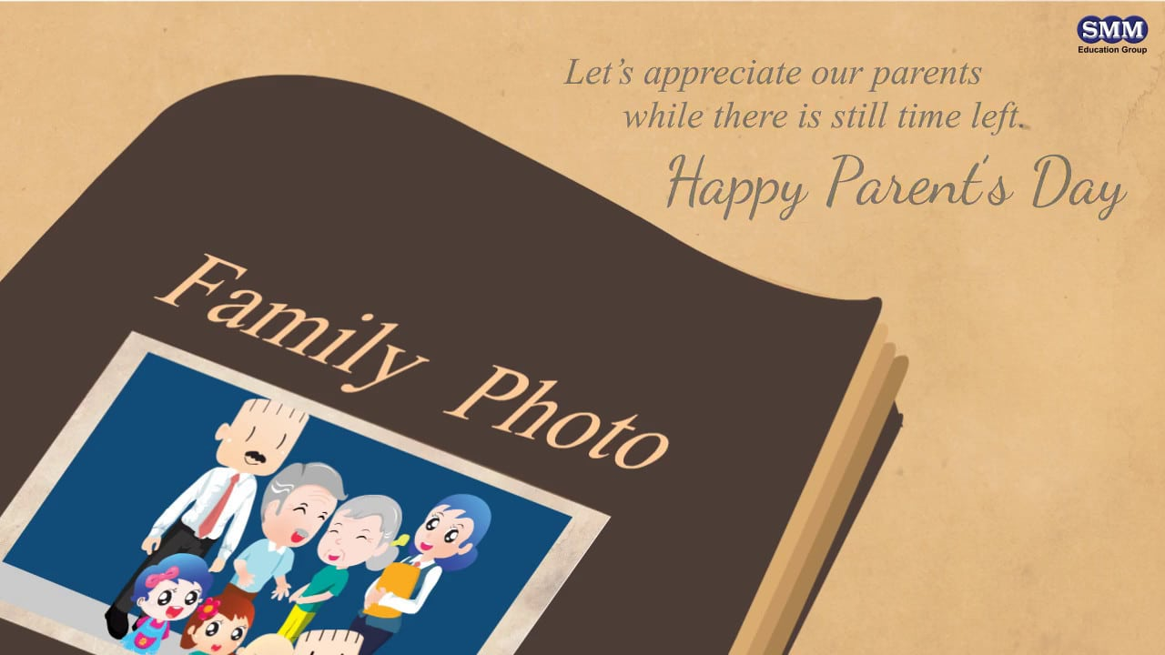 Happy Parents Day 2017 Wishes