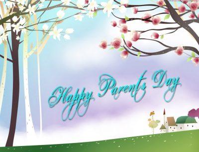 Happy Parents Day 2017
