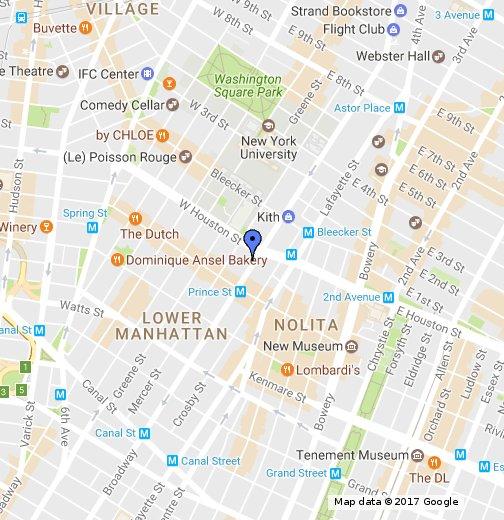 Houston Map Google