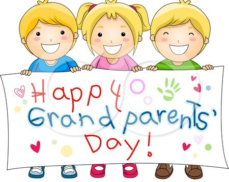 Ideas For Grand Parents Day Celebration