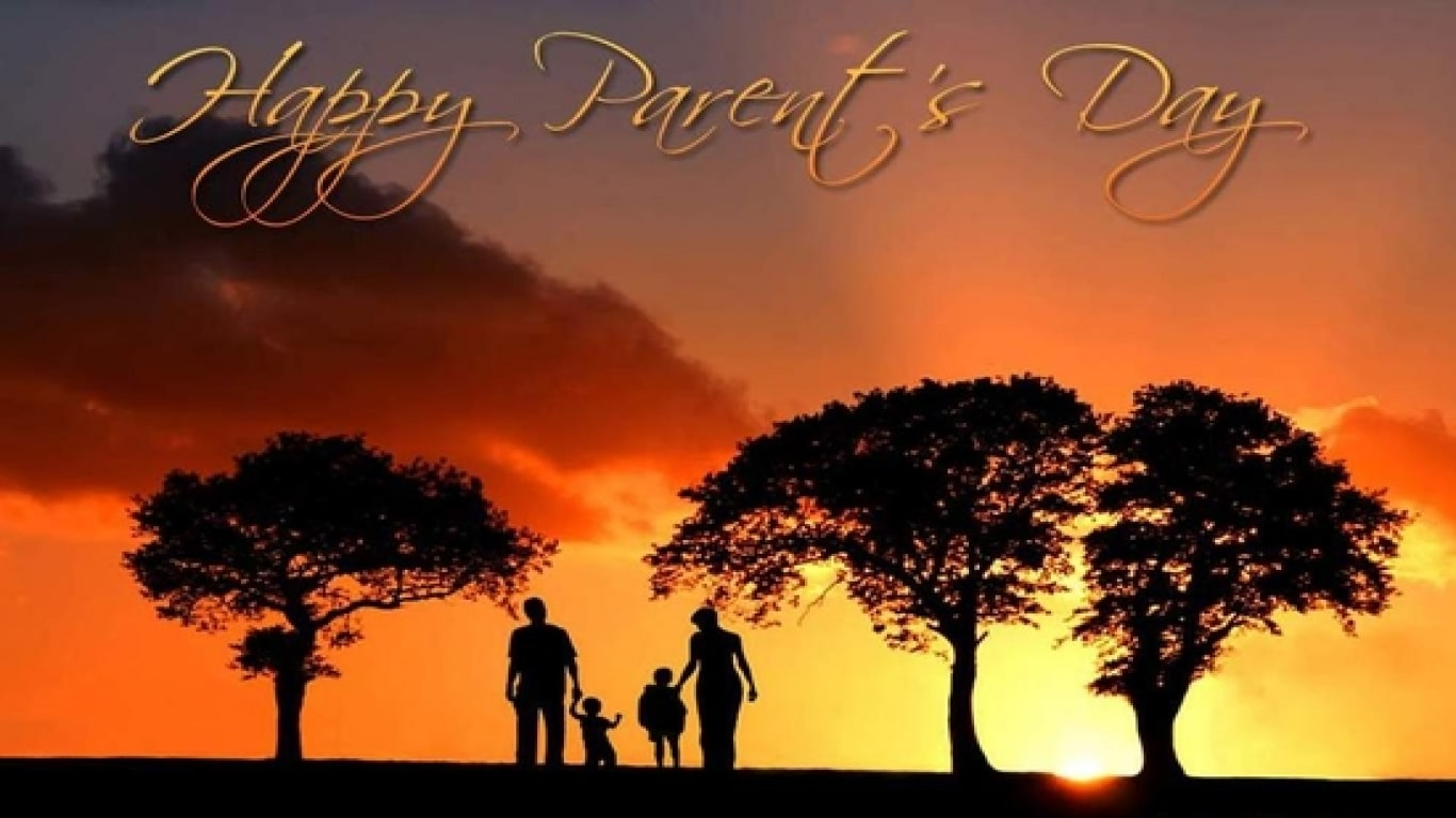 Ideas For Happy Parents Day Celebration