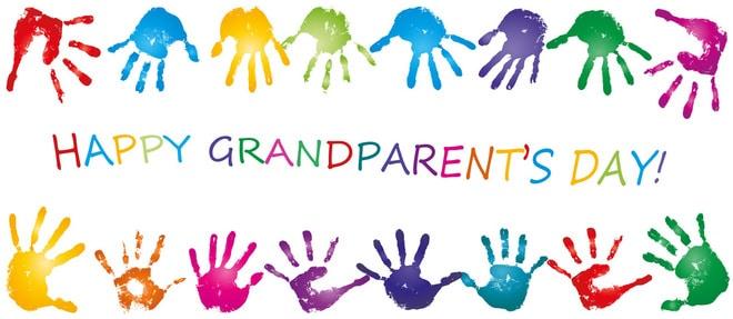 Ideas For Parents Day Celebration Banner