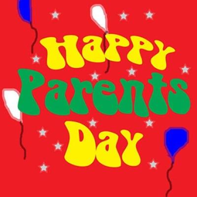 Ideas For Parents Day Celebration Image