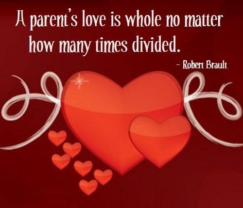 Ideas For Parents Day Celebration Quotes