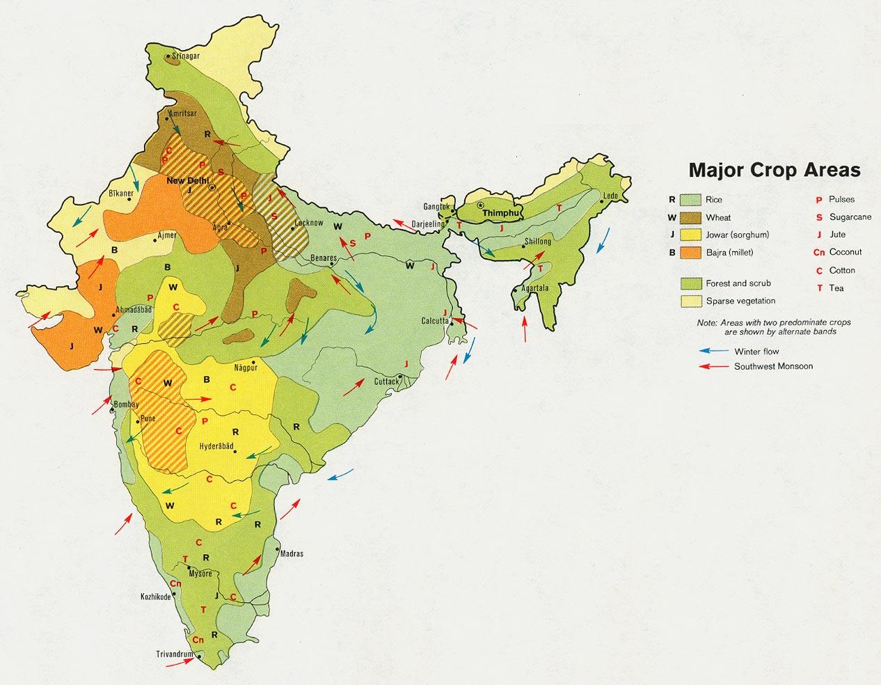 India Maps Free
